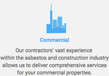 asbestos watch gold coast, commercial