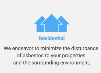 asbestos watch gold coast, residential